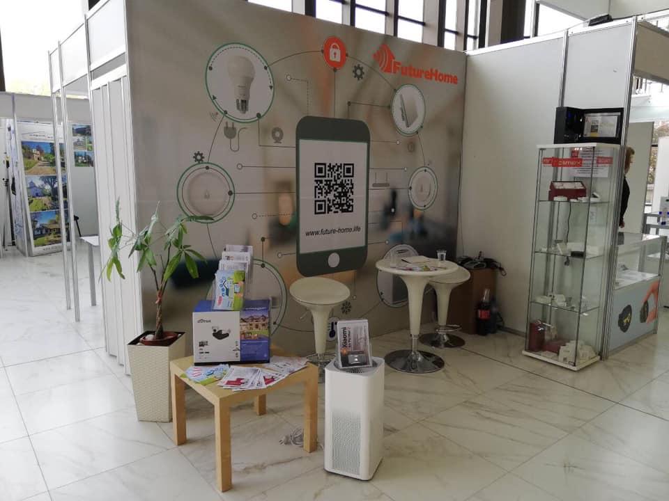 Стройко Expo 2018